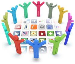 Les médias sociaux à l'heure des identités numériques : quels enjeux pour la recherche scientifique ? | Science 2.0 news | Scoop.it