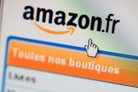 Le drone livreur d'Amazon, innovation ou opération de communication? | Nouveaux marchés - Telcospinner | Scoop.it