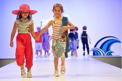Kids Fashion; Trendy Spring 2013 | Fashion | Scoop.it