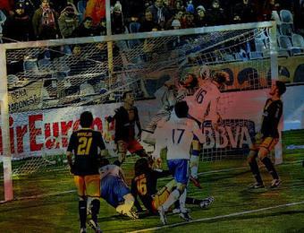 Real Zaragoza, 2 – Valencia CF, 2 (Si tú, Justicia, te vas) | vlc cf | Scoop.it