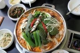 Средиземноморская кухня и корейская кухня | Korea | Scoop.it