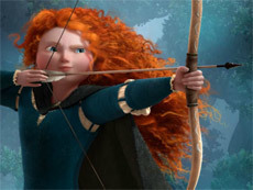 'Brave's Merida, and Why We Need to Stop Equating Gender Performance and Sexual Orientation   Brave - Changing Faces of Disney Princesses   Scoop.it
