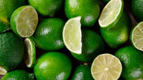 7 surprising household uses for limes | Political Agendas | Scoop.it
