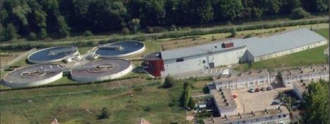 La station d'épuration de Louviers remise en service | Dans la CASE & Alentours | Scoop.it