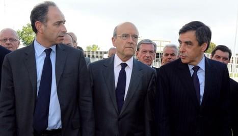 Crise interne à l'UMP : Copé est copéiste et non sarkozyste | Actualité de la politique française | Scoop.it