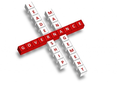 The Difference Between Governance and Management | Becker ... | Third Sector Innovation | Scoop.it