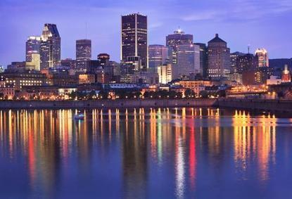 Amazon To Add Montreal Data Center In 2016 | Digital Transformation of Businesses | Scoop.it