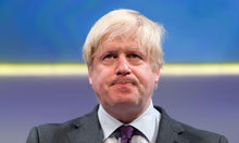 Boris Johnson admits he may miss target over rough sleeping in capital   Housing Scoopits   Scoop.it