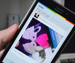 Instagram deleting and blocking photos uploaded from third-party Windows Phone app   Social Media & Technology News   Scoop.it