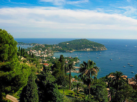 48 Hours In & Around Nice, French Riviera | The Ligurian Riviera | Scoop.it