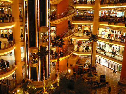My First NFC Based Pilot Project deployed In Cairo In City Stars Mall | Project Management and Quality Assurance | Scoop.it