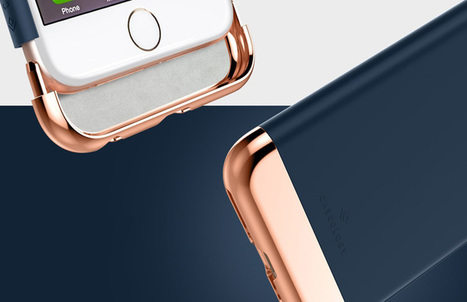 Best iPhone 6s Slim Cases: Easy to Hold and Easy to Flaunt | iPhone and iPad Accessories | Scoop.it