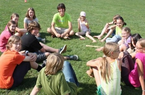 Campamentos de idiomas en Alemania necesitan personas de habla hispana. | bini2bini | Scoop.it