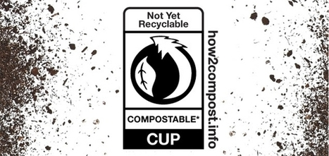 How2Compost Label Aims to Facilitate Proper Packaging Disposal | Sustainable Brands | The EcoPlum Daily | Scoop.it