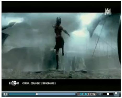 Evening News - M6 | 300 : Rise Of An Empire - TV & Web coverage | Scoop.it