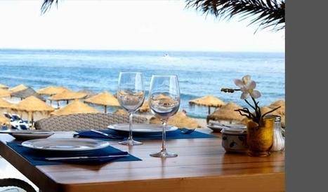 Restaurantes en Marbella: A Levante | Marbella Lifestyle | Scoop.it