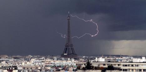 2050 : une France plus chaude, à la merci d'une météo extrême | Actus décalés | Scoop.it