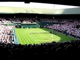 IBM and Wimbledon : the wealth of digital content at the 2013 Championships - ITProPortal | Employer Branding | Scoop.it