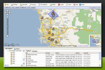 4 free tools for making your own maps | Teaching Technology | Scoop.it