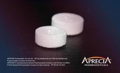 Le premier médicament imprimé en 3D ! | Industrie | Scoop.it
