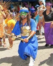 Carnaval San Francisco Will Be Filled With Music, Dance and Food | carnaval brasil | Scoop.it