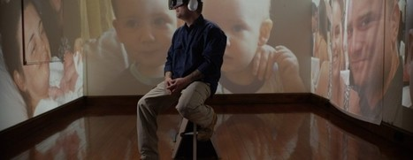 Samsung Livestreamed The Birth Of a Child In VR | Future Trends and Advances In Education and Technology | Scoop.it