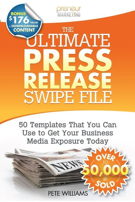 Hire the Best Press Release Writing Service to Boost Your Business Online | Pressreleasemagic | Scoop.it