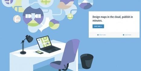 MapBox in Education | TEFL & Ed Tech | Scoop.it