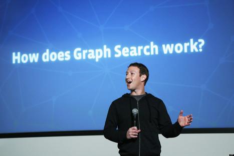 Facebook: Ce que va vraiment changer le nouveau moteur de recherche | Réseaux sociaux et Curation | Scoop.it