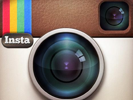 150 mln użytkowników Instagrama! - Wirtualna Polska   Instagram   Scoop.it