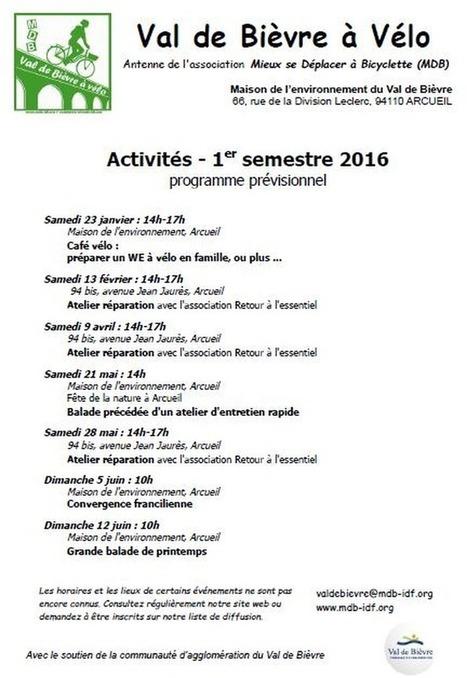 PLATEFORME COMMUNE DES ALTERNATIVES DE LA VALLEE DE LA BIEVRE | Acteurs de la transition énergétique | Scoop.it