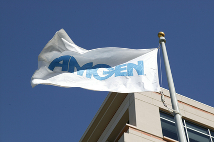 Amgen claims first-to-file spot in PCSK9 inhibitor race - PMLiVE   Industria   Scoop.it
