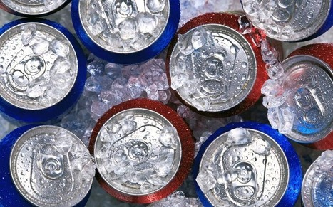 Fizzy drinks can change your brain, warn scientists - Telegraph | public relations | Scoop.it