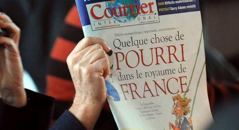 Courrier International va licencier un quart de ses effectifs | Presse, Médias et Internet | Scoop.it