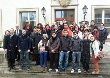Alumnos y profesores del Instituto Politécnico | Formación Profesional | Scoop.it