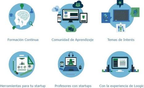 Razones para formar parte de la Comunidad de Aprendizaje de Loogic | Estrategias para Emprendedores, Startups y Franquicias | Scoop.it