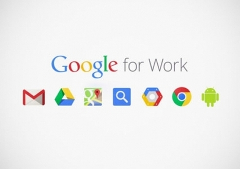 IT Social - Exit Google Enterprise, welcome Google for Work | IT and Business value | Scoop.it