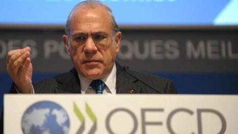 La OCDE: bajar más los salarios ya no mejora la competitividad y agrava el ... - RTVE | Compensación y Empresa | Scoop.it