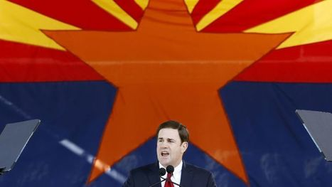 '#Patriotic Arizona Passes Law Requiring Students to Pass Civics Test' ['Character MOrality Building']   News You Can Use - NO PINKSLIME   Scoop.it