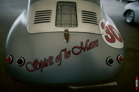 Le Mans Classic 2012 :: Frank Kayser Photography | Megadeluxe | Historic cars and motorsports | Scoop.it