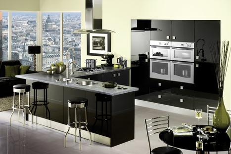 Designer Contemporary Kitchens | Homeworld | Scoop.it