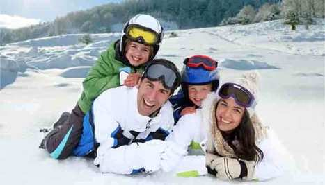 Top 7 Things You Can Do on Family Holidays in Manali | Himachal Tours | Scoop.it