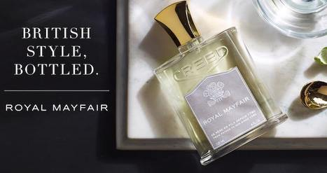 Creed Royal Mayfair | Artemisia Profumeria | Scoop.it