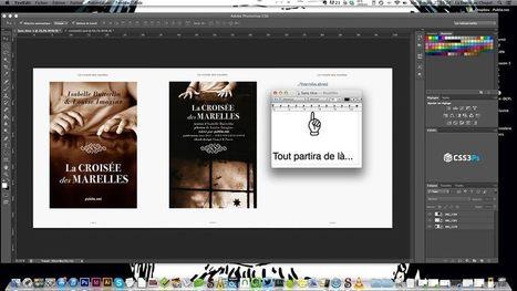 Ebook design et construction de La Croisée des marelles | Publie.net | Scoop.it