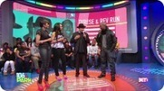 What's New with Rev Run and Tyrese | Rap , RNB , culture urbaine et buzz | Scoop.it