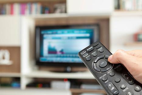Consument kiest steeds minder vaak voor televisie | Mediawijzer | Artikelen mediawijsheid | Scoop.it