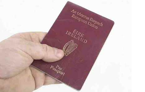 Why the Irish passport is among most powerful in the world | SocialAction2015 | Scoop.it