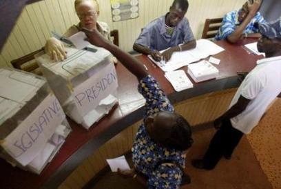 Centrafrique : Vers le report des élections | Centrafrique | Scoop.it