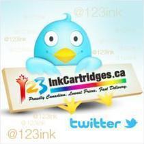 123inkcartridges.ca Announces the Launch of a Social Media Marketing ... - PR Web (press release) | Social Media B2B Marketing | Scoop.it