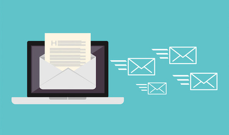 9 of the Best Email Tracking Software Tools | TechnologyAdvice | Scoop.it